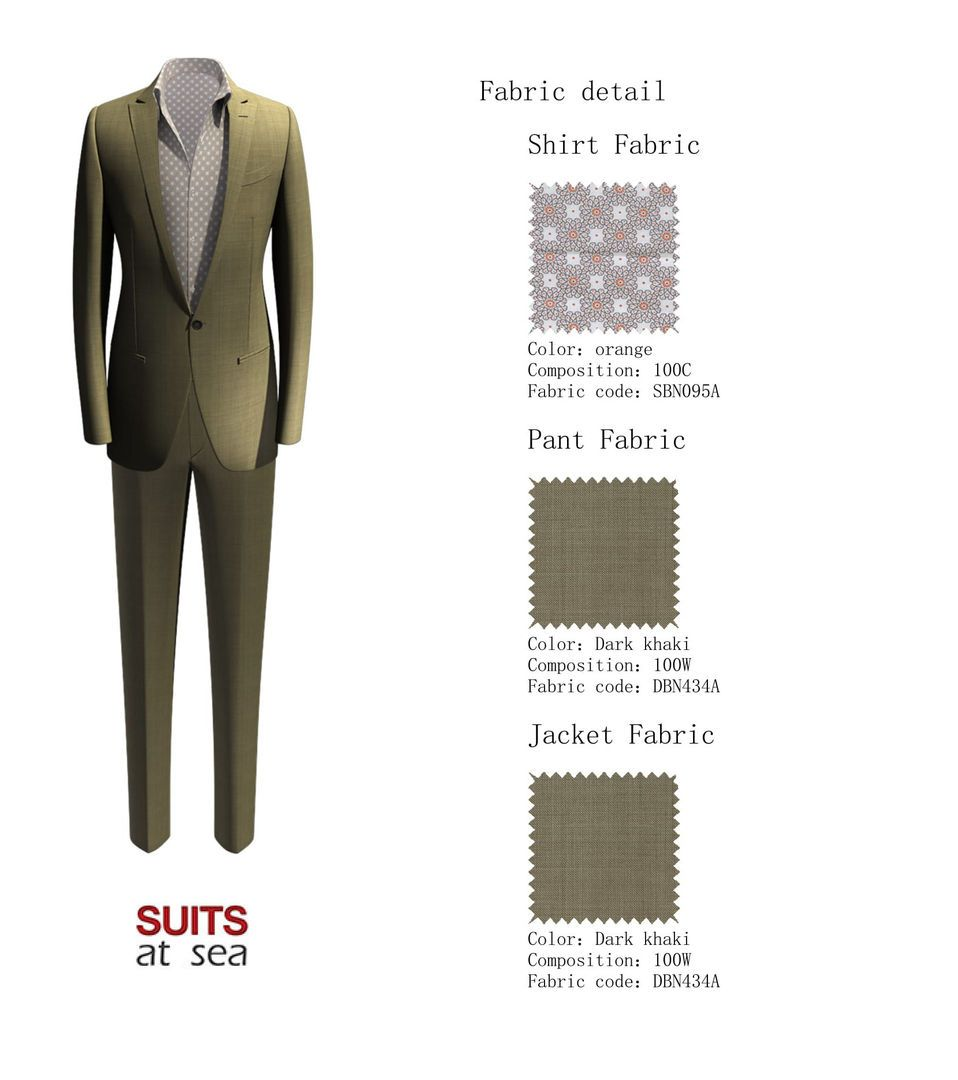 15 Design in 3D – Trouwpak Experience (Suits at Sea)