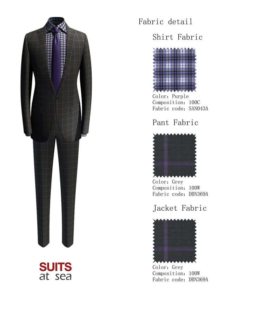 16 Design in 3D – Trouwpak Experience (Suits at Sea)