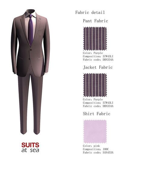 12 Design in 3D – Trouwpak Experience (Suits at Sea)
