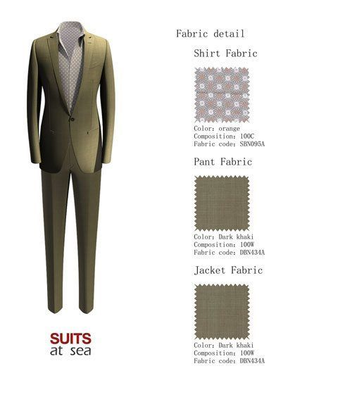 06 Design in 3D – Trouwpak Experience (Suits at Sea)