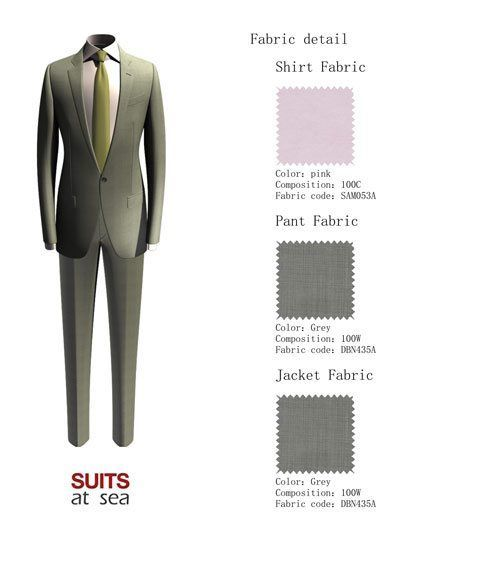 10 Design in 3D – Trouwpak Experience (Suits at Sea)