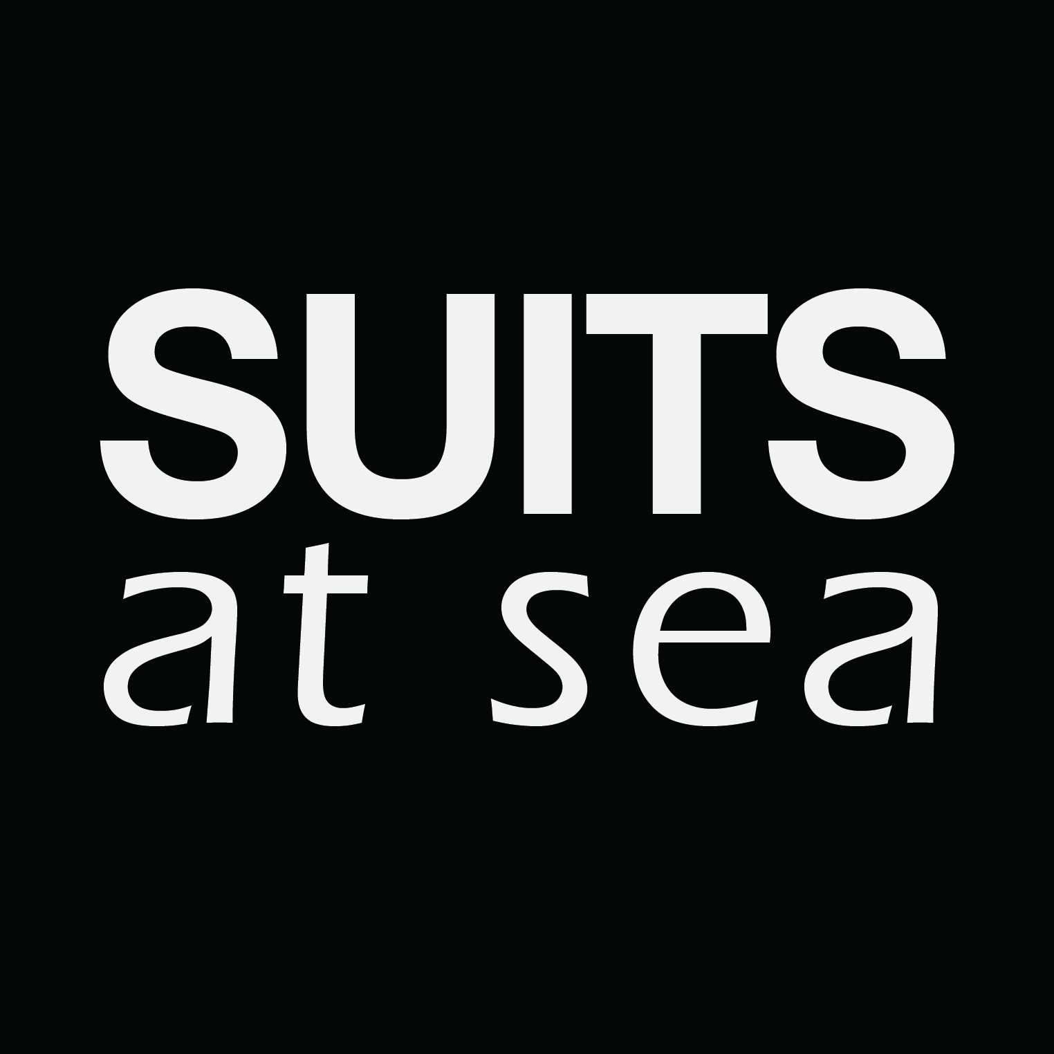 Suits at Sea
